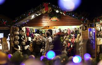 Bournemouth Christmas Market