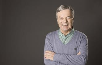 Regent Centre - Sounds of the 60s live with Tony Blackburn