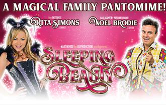 Sleeping Beauty Pantomime