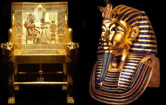 Tutankhamun Exhibition Mummies Treasure