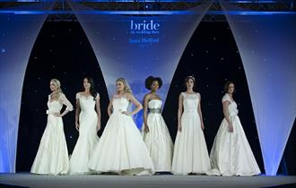 Bride: The Wedding Show Bournemouth 2019