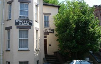 Wootton Mews Outside