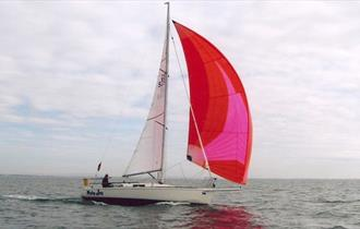 Spinnaker Yachts