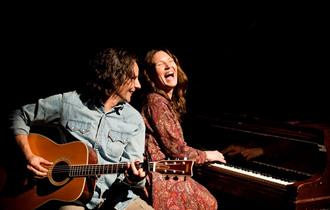 You've Got a Friend - The Music of James Taylor and Carole King.