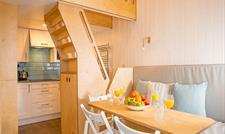 Bournemouth Beach Lodges