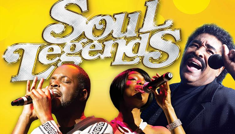 Soul Legends
