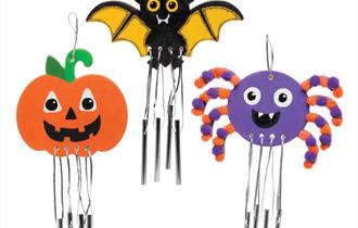 October Half Term: Halloween Fun at the Russell-Cotes