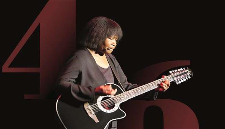 Joan Armatrading, Poole Lighthouse,