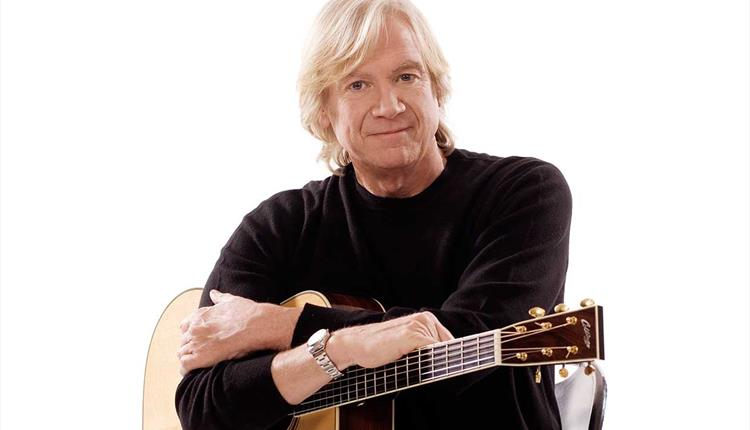 Justin Hayward - Legendary Voice of the Moody Blues