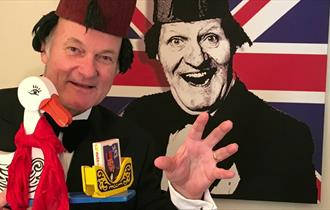 A Night Out With Tommy Cooper
