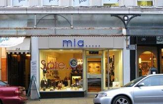 Mia Shoes & Accessories