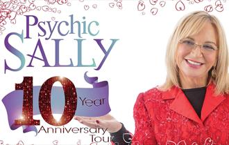 Psychic Sally – 10th Anniversary Tour