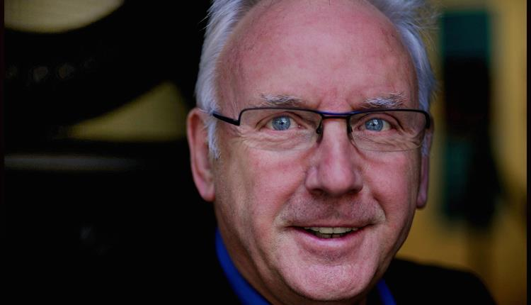 The Original Hitman – Music mogul Pete Waterman OBE Live in Conversation