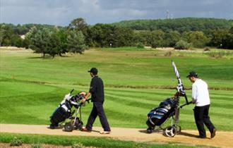 Playgolf Bournemouth
