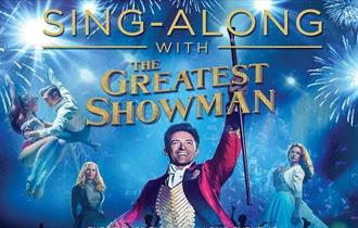 New Year's Eve 2018: The Greatest Showman Sing-Along